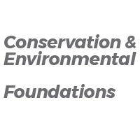 Conservation Environment