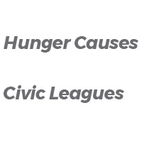 Hunger and Civic