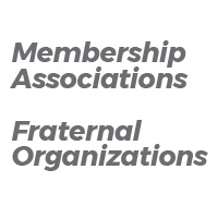 Memberships - Frats