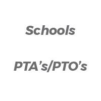 Schools - PTO PTA