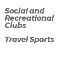 Social Clubs - Travel